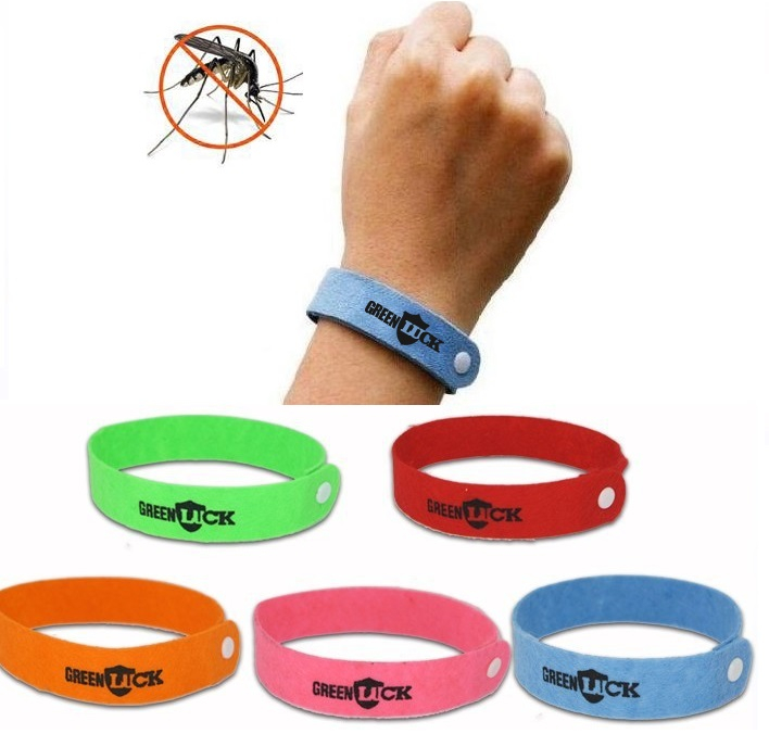 Repelentné náramky pre účinnú ochranu pred dotieravými komárom